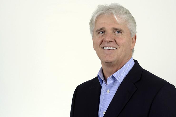 NBN Co CEO, Bill Morrow.