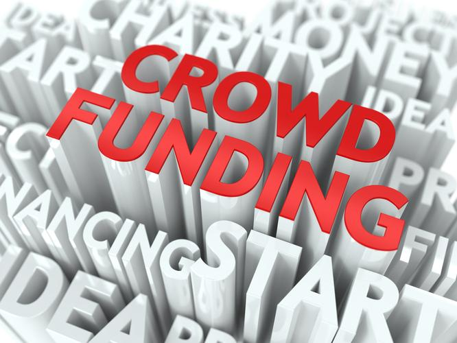 Federal government canvasses feedback on crowd-funding