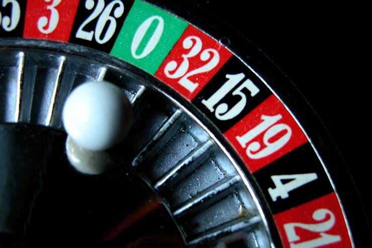Startups lose when investors treat them like bets in a casino, says Talent International CEO Richard Earl.