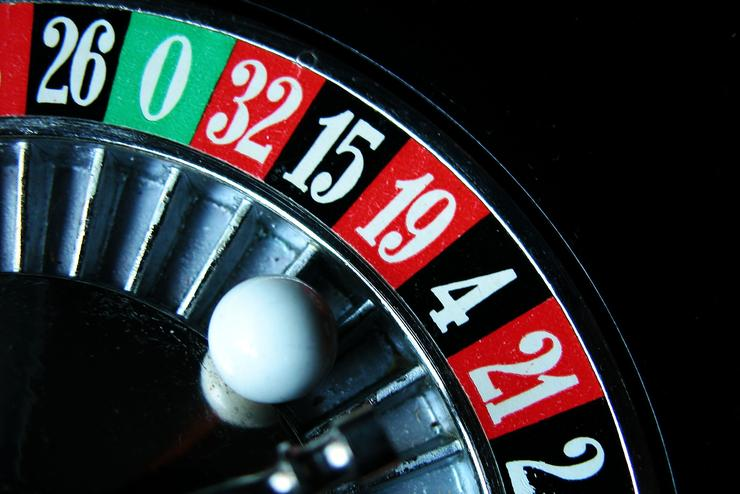 Investing in startups can be like a game of roulette, says SYD Ventures founder Andrey Shirben.