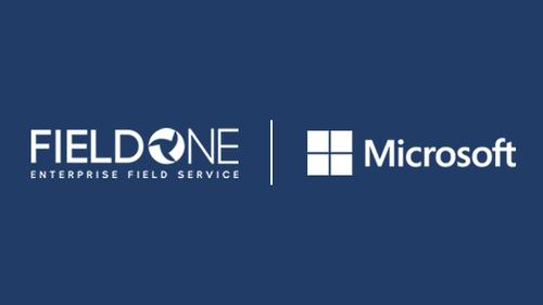 Microsoft acquires FieldOne to enrich Dynamics CRM.