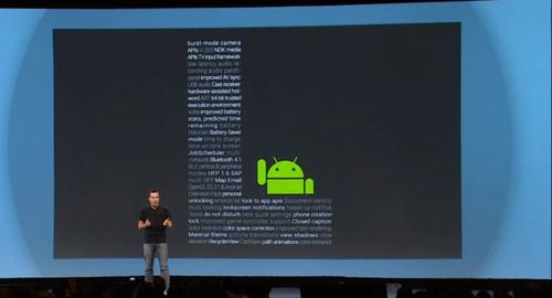 Android L looks awful pretty. Google's introducing a new aesthetic dubbed Material Design in Android L, with a focus on object depth and animation.