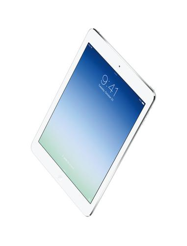 Apple's iPad Air