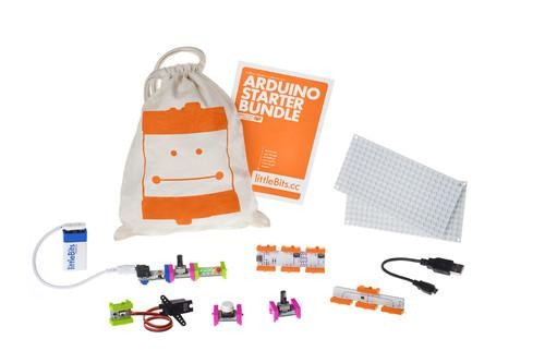 Arduino at Heart starter bundle