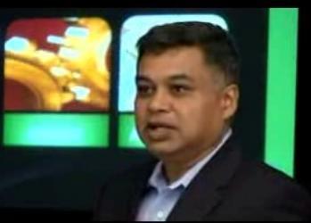Dell director of enterprise storage Praveen Asthana