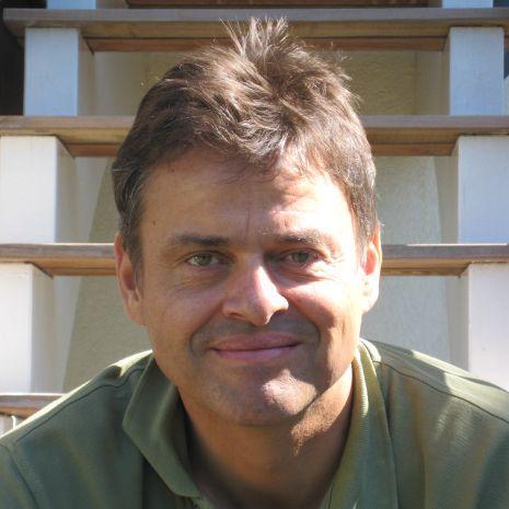 Scala creator Martin Odersky