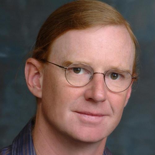 LWN.net president and key kernel contributor Jonathan Corbet