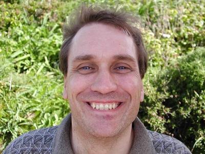 Jeremy Allison Photo: http://en.wikipedia.org/wiki/File:Jeremy_allison.jpg