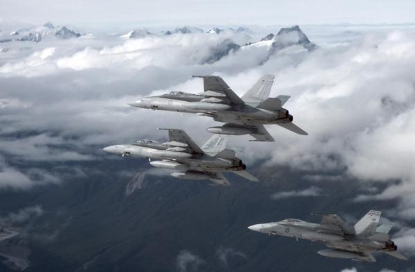 Defence will upgrade its communications network by 2012. Image credit: Department of Defence