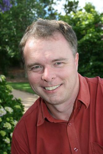 Joomla! core developer, Andrew Eddie