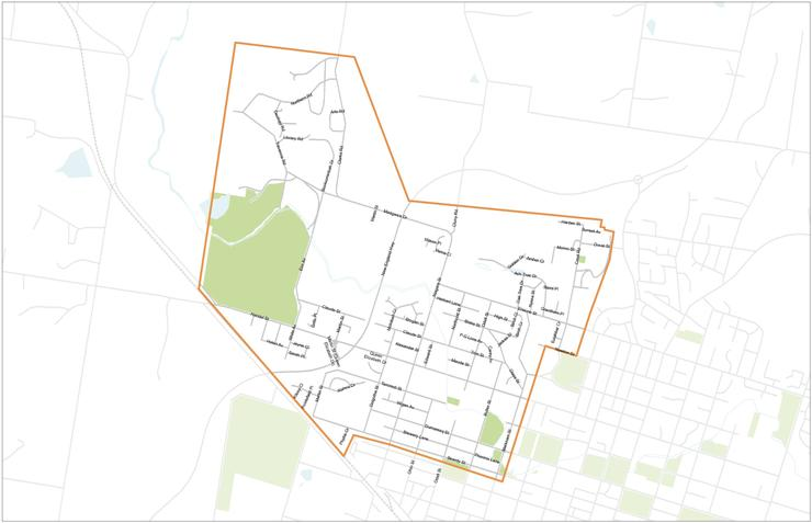 NBN Co pegged 2900 premises for fibre-to-the-home technology in Armidale, with a take-up rate of more than 90 per cent.