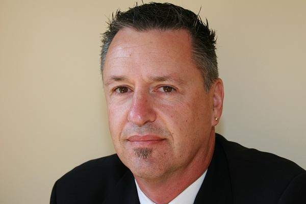 Zenprise Australia and New Zealand country manager John Martens.