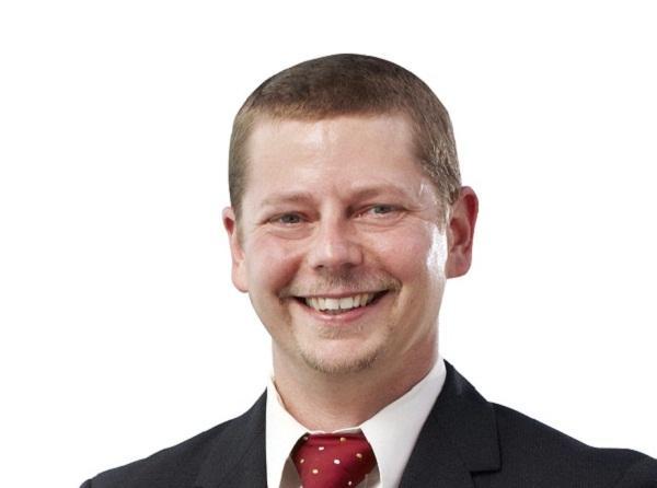 NextDC CTO Paul Gampe.