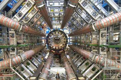 Australia's scientific community is planning to tighten links between Australia's cloud research networks and the mammoth grids spread across the Northern Hemisphere, like those used in the Large Hadron Collider.