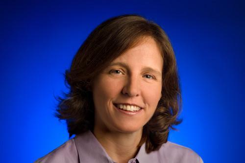 U.S. President Barack Obama has named Google veteran Megan Smith as the government's new CTO.
