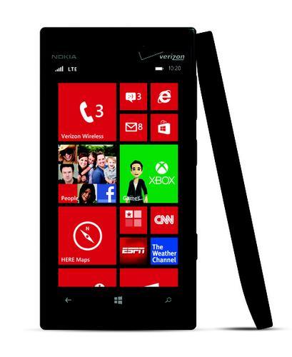 Nokia updates Lumia smartphones with camera app, better imaging