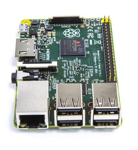 Raspberry Pi 2 (1)