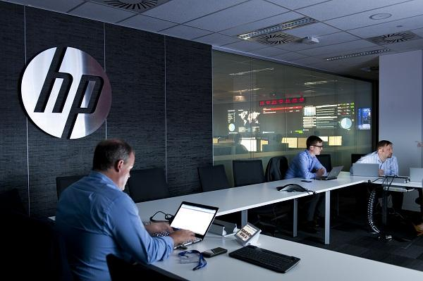 In pictures: HP unveils new security operations centre in Sydney