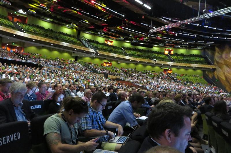 In photos: Cisco Live 2015
