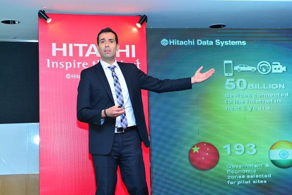 In pictures: Hitachi Innovation Forum Singapore