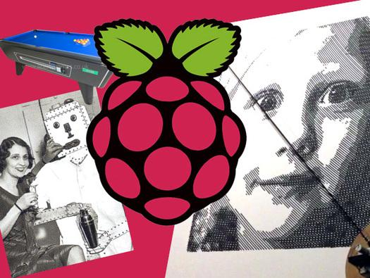 In Pictures: 15 cool things you can do with a Raspberry Pi