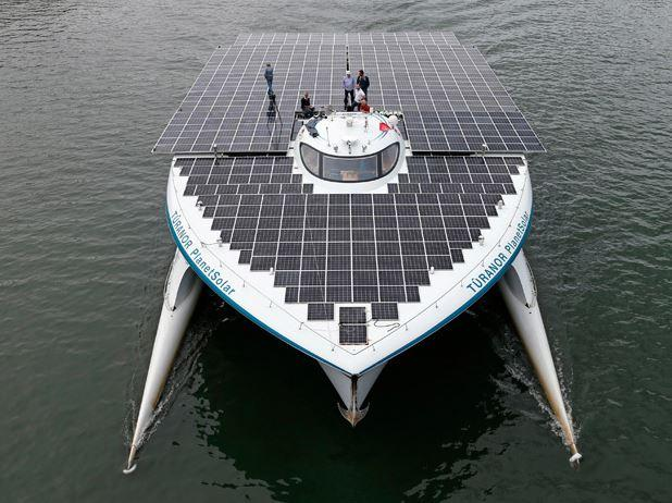 In Pictures: World's hot alternative energy projects