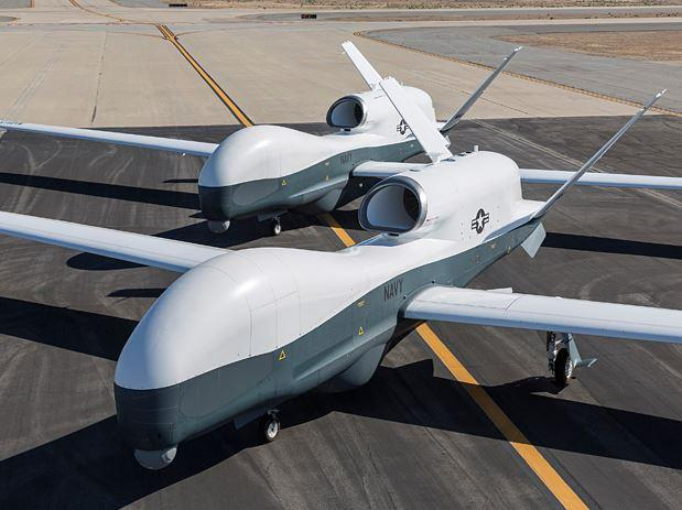 In Pictures: Hot stuff - The coolest drones