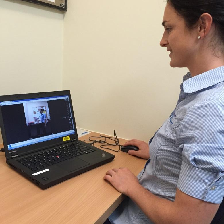 St Vincent's Hospital Melbourne deploys Blue Jeans' solution