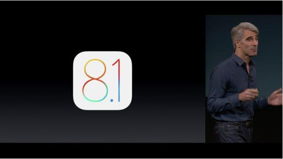 In Pictures: 10 cool new features found in iOS 8.1