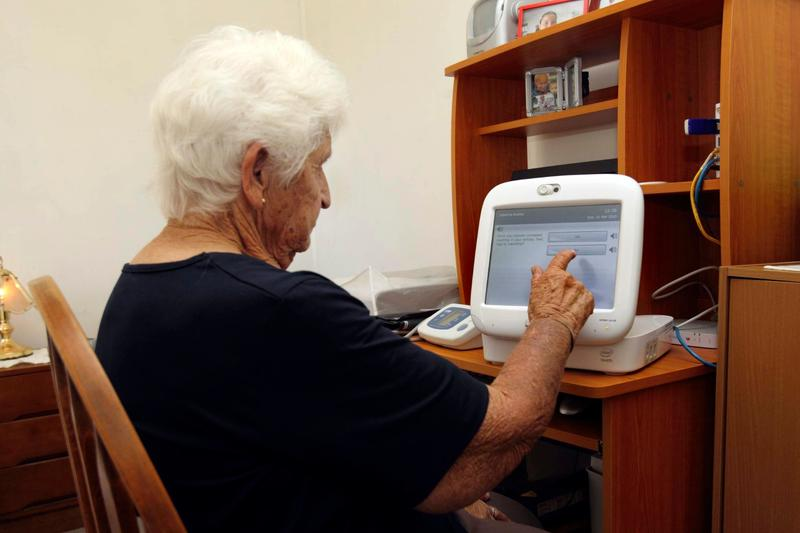 In pictures: Intel monitors Australia's e-health