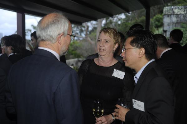 In pictures: CIO networking evening