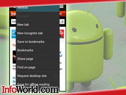 In pictures: Android 4 'Ice Cream Sandwich'