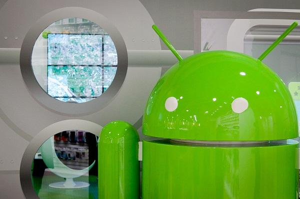 In pictures: Telstra, Google open Android retail store