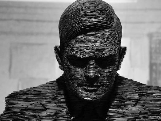 In Pictures: Alan Turing in the media