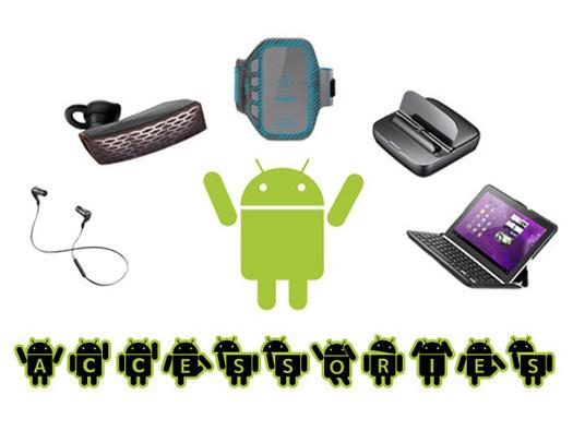 In pictures: The 15 best Android accessories