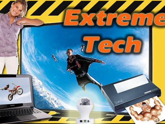 In Pictures: Extreme tech - 22 devices that go all out
