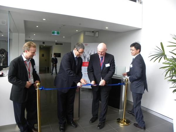Equinix launches phase two of SY3 data centre rollout