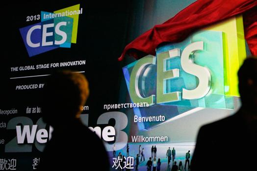 In Pictures: 10 hot startups at CES 2013