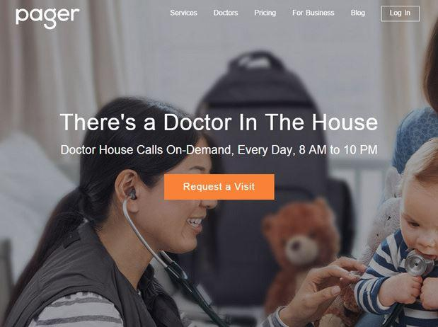 In Pictures: 5 telemedicine startups that bring healthcare to you