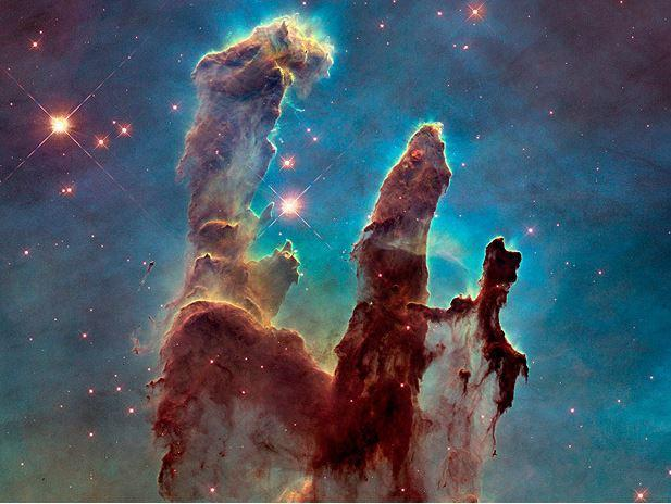 In Pictures: NASA Hubble - taking the best shots for 25 years