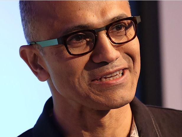 IN PICTURES: The new Microsoft under Satya Nadella