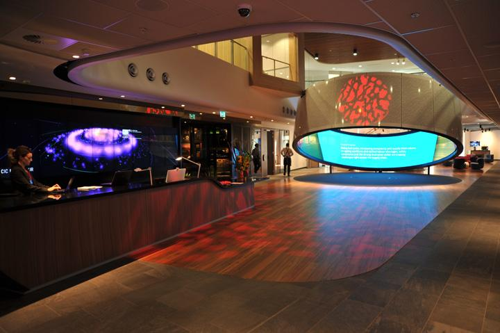 In Pictures: Inside Telstra's new hi-tech Customer Insights Centre