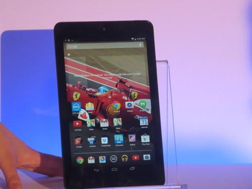 Dell keeps Venue 7 and 8 cheap but adds features