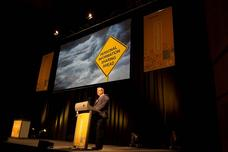 In pictures: Symantec Symposium
