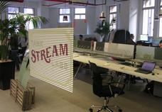 In Pictures: Startup co-working space Tank Stream Labs