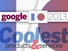 In Pictures: Google I/O 2013&#39;s coolest products and services