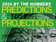 In Pictures: 2014 by the numbers - Predictions and projections