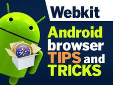 In Pictures: Android browser tips and tricks