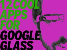 In Pictures: 12 cool apps for Google Glass