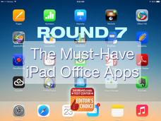 In Pictures: The must-have iPad office apps, round 7